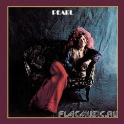 Janis Joplin - Pearl (1971) [1999 Remastered Edition]