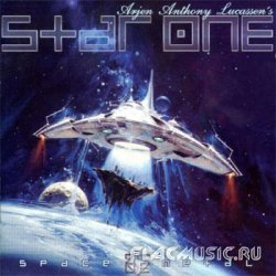 Star One - Space Metal [Limited Edition 2CD] (2002)