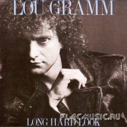 Lou Gramm [ex. Foreigner] - Long Hard Look (1989)