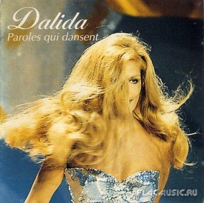 Dalida - Quelque Part Au Soleil