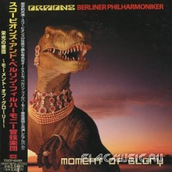 Scorpions - Moment Of Glory (2000) [Japan]