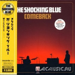 Shocking Blue - Comeback (1984) [Japan]