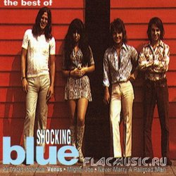 Shocking Blue - The Best Of Shocking Blue (1994)
