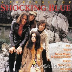 Shocking Blue - A Portrait Of Shocking Blue (1994)