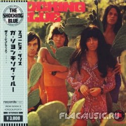 Shocking Blue - Scorpion's Dance (1970) [Japan]