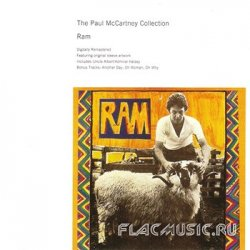 Paul & Linda McCartney - Ram (1971)