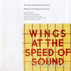 Wings - Wings At The Speed Of Sound (1976)