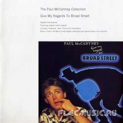Paul McCartney - Give My Regards To Broad Street (1984)