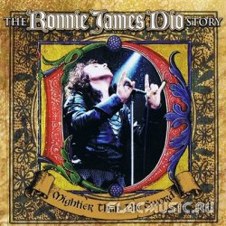 Dio - The Ronnie James Dio Story: Mightier Than The Sword [2CD] (2011)
