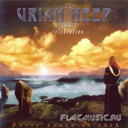 Uriah Heep - Celebration - Forty Years Of Rock (2009)