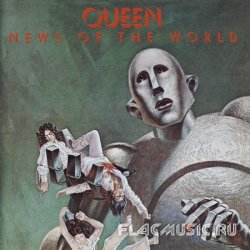 Queen - News Of The World [2CD] (2011)