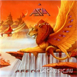 Asia - Arena (1996) [Special Edition 2005]