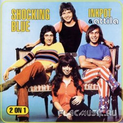 Shocking Blue - Inkpot (1972) - Attila (1972) [Repertoire Records, 1997]