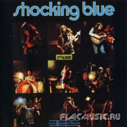 Shocking Blue - 3rd Album (1971) [Repertoire Records, 1993]