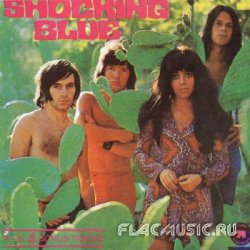 Shocking Blue - Scorpio's Dance (1970) [Repertoire Records, 1990]