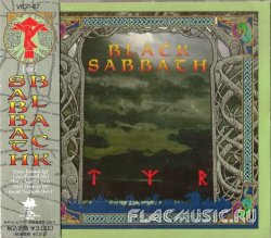 Black Sabbath - Tyr (1990) [Japan]