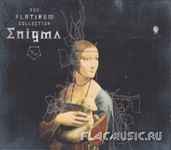 Enigma - The Platinum Collection [3CD] (2009)