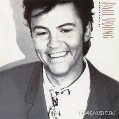 Paul Young - Softly Whispering I Love You (Extended Version)