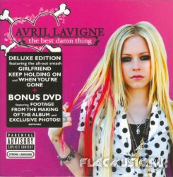 Avril Lavigne - The Best Damn Thing [Deluxe Editions] (2007)