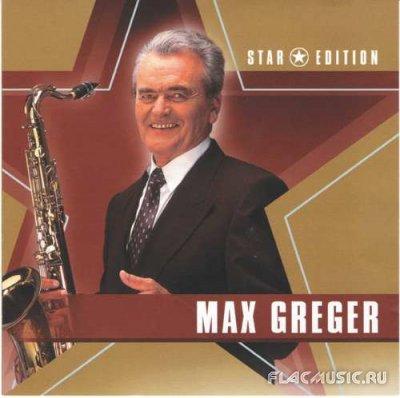 Max Greger - Max Greger Präsentiert: Die Grosse Schlagerparade