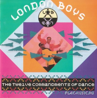 London boys music lossless flac ape wav music for 1988 dance hits