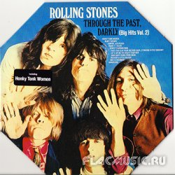 The Rolling Stones - Through The Past, Darkly - Big Hits Vol.2 [Japan] (1969) [SHM-CD, Edition 2008]