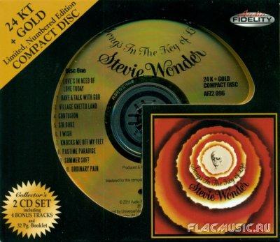 Stevie Wonder Albums