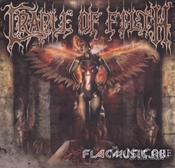 Cradle Of Filth - The Manticore And Other Horrors (2012)
