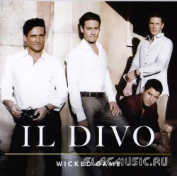 Il divo wicked game 2011 music lossless flac ape - Il divo download ...