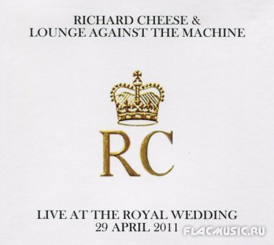 Richard cheese wedding