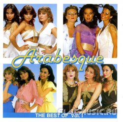 Arabesque - The Best Of Vol. I [2CD] (2004)