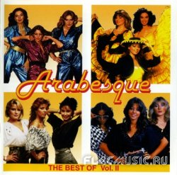 Arabesque - The Best Of Vol.II [2CD] (2005)