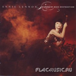 Annie Lennox - Songs Of Mass Destruction (2007)