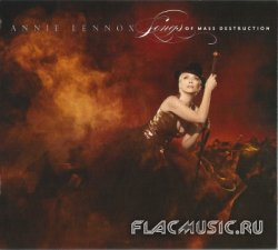 Annie Lennox - Songs Of Mass Destruction [Deluxe Edition] (2007)