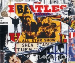 The Beatles - Anthology Vol.2 [2CD] (1996)