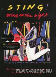 Sting - Bring On The Night [2CD] (2005)