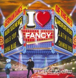 Fancy - The Best Productions Vol.2 - I Love Fancy (2004)