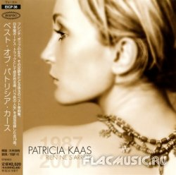 Patricia Kaas - Rien Ne S'Arrete - Best Of 1987-2001 (2001) [Japan]