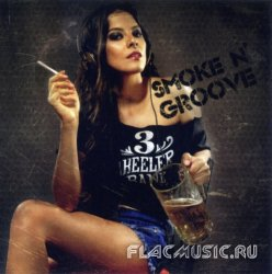3 Wheeler Band - Smoke n' Groove (2013)