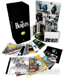 The Beatles - Stereo Box Set [16CD] (2009)