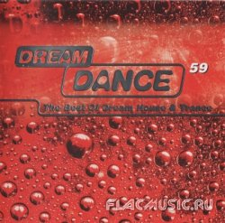VA - Dream Dance Vol.59 [2CD] (2011)