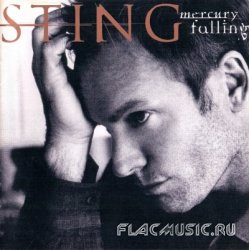 Sting - Mercury Falling (1996) [Japan]