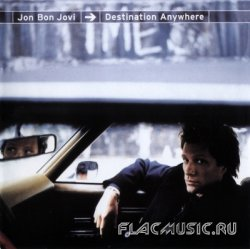Jon Bon Jovi - Destination Anywhere (1997)