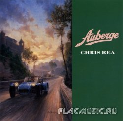 Chris Rea - Auberge (1991)