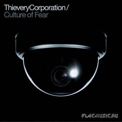 Thievery Corporation - .38.45
