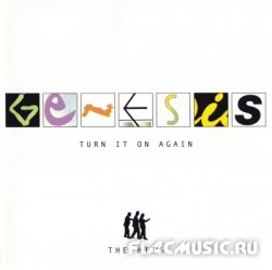 Genesis - Turn It On Again - The Hits (1999)