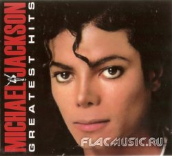 Michael Jackson - Greatest Hits [2CD] (2008)