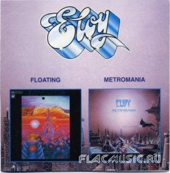 Eloy - Floating & Metromania (2000)