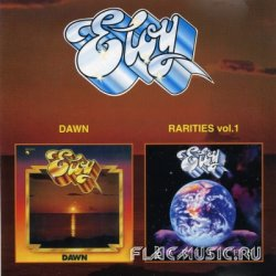 Eloy - Dawn & Rarities Vol.1 (2000)