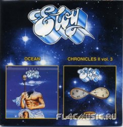 Eloy - Ocean & Chronicles II Vol.3 (2000)